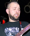 Ron Ardila of The Mandrake